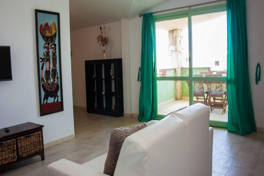 Djadsal Moradias Apartment