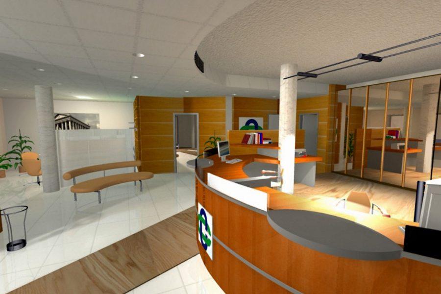 Banca BCC filiale Trento