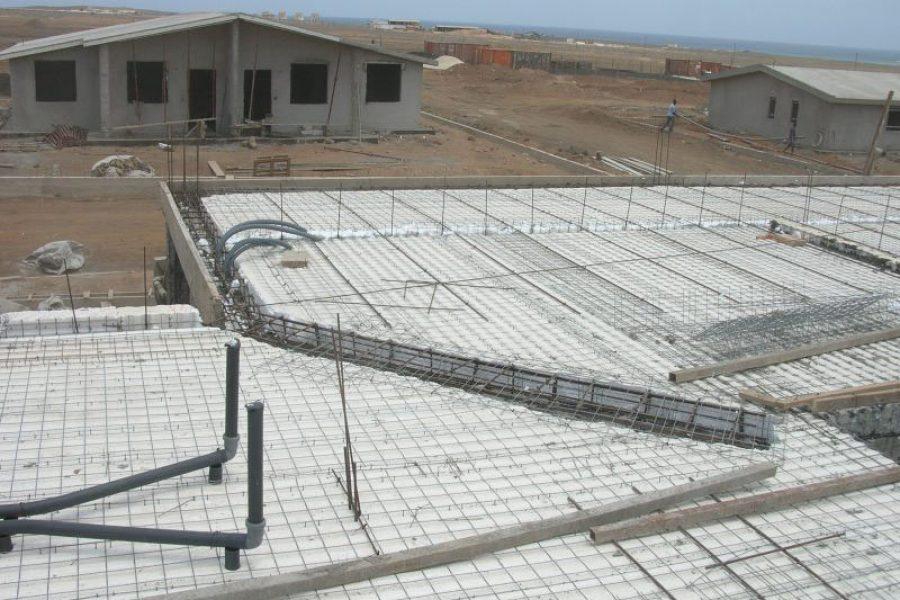 Cabo Verde – Alto Mondeio