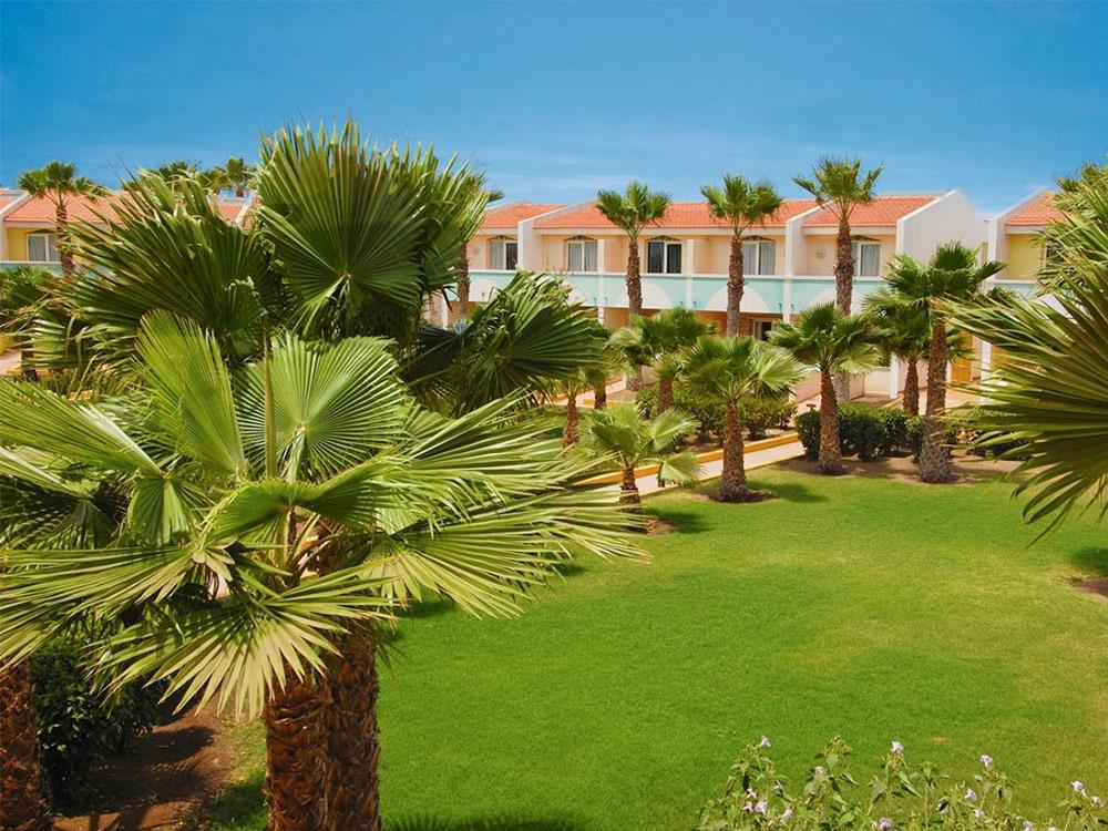 Cabo Verde – Crioula Club Hotel & Resort
